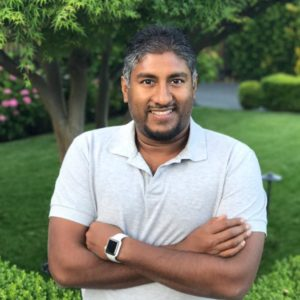 Vinny Lingham for FFC Media